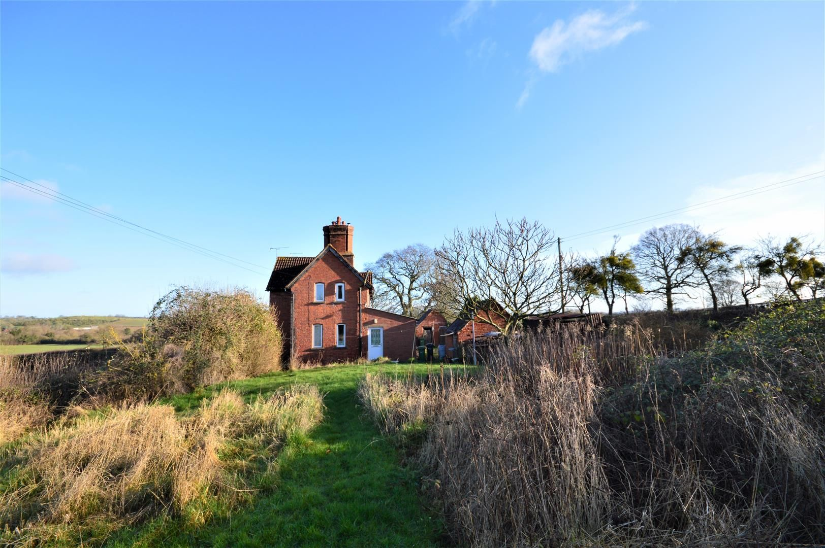 3 bed semi-detached for sale in Burley Gate 14