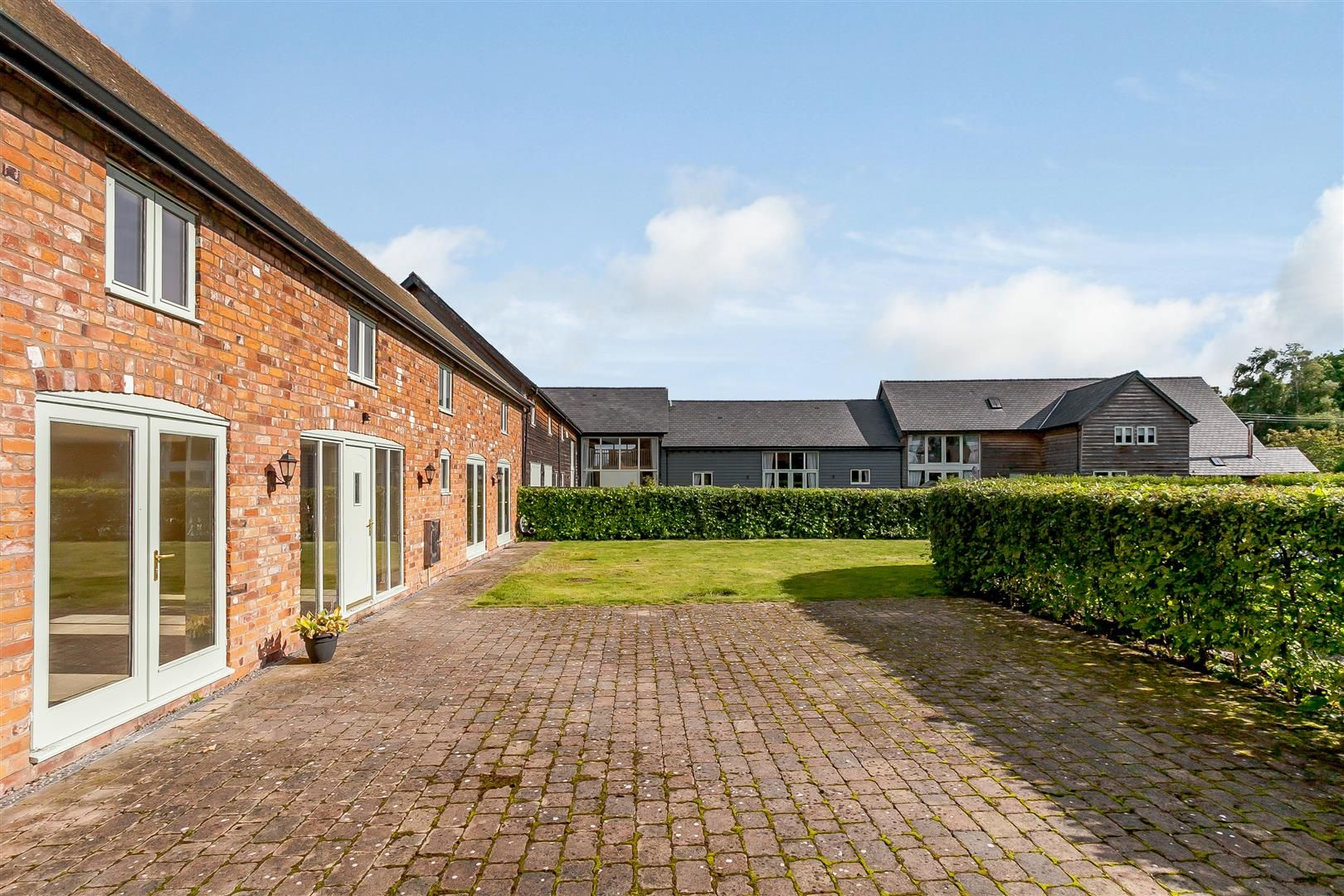 4 bed barn-conversion for sale in Pembridge  - Property Image 17