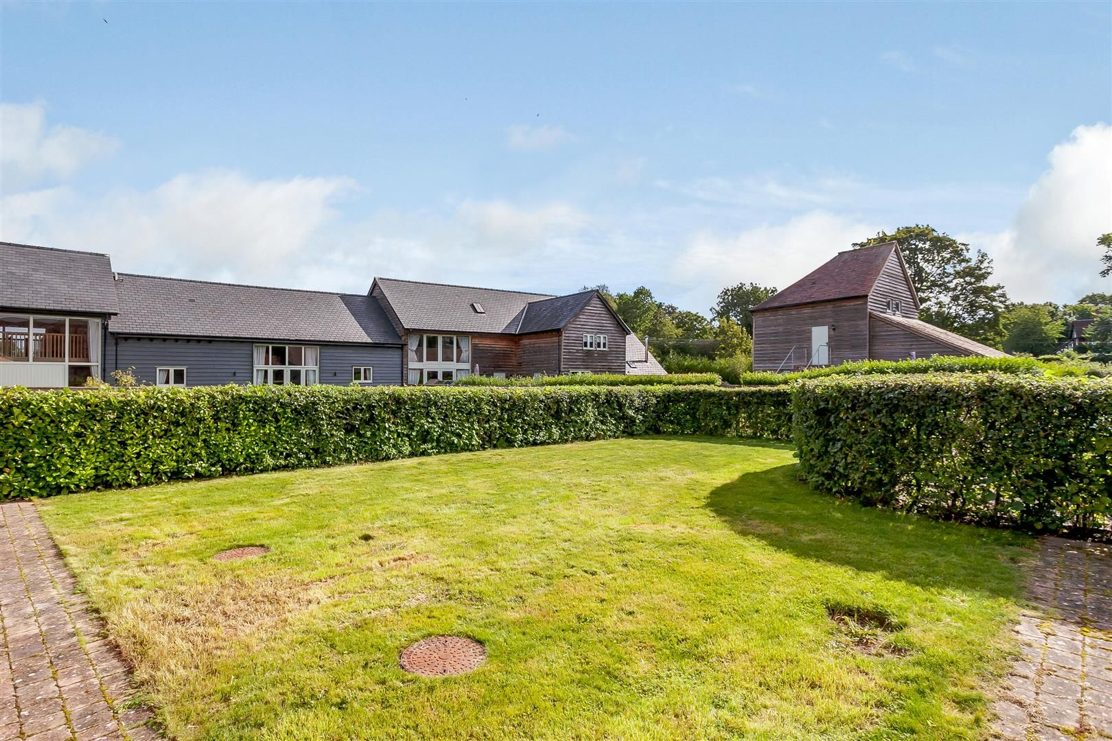 4 bed barn-conversion for sale in Pembridge  - Property Image 18