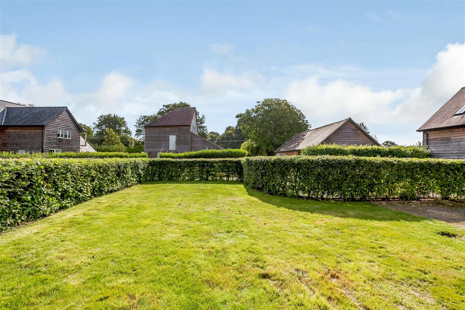 4 bed barn-conversion for sale in Pembridge  - Property Image 19