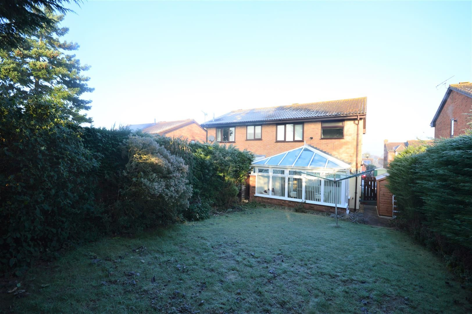 3 bed semi-detached for sale in Leominster 11
