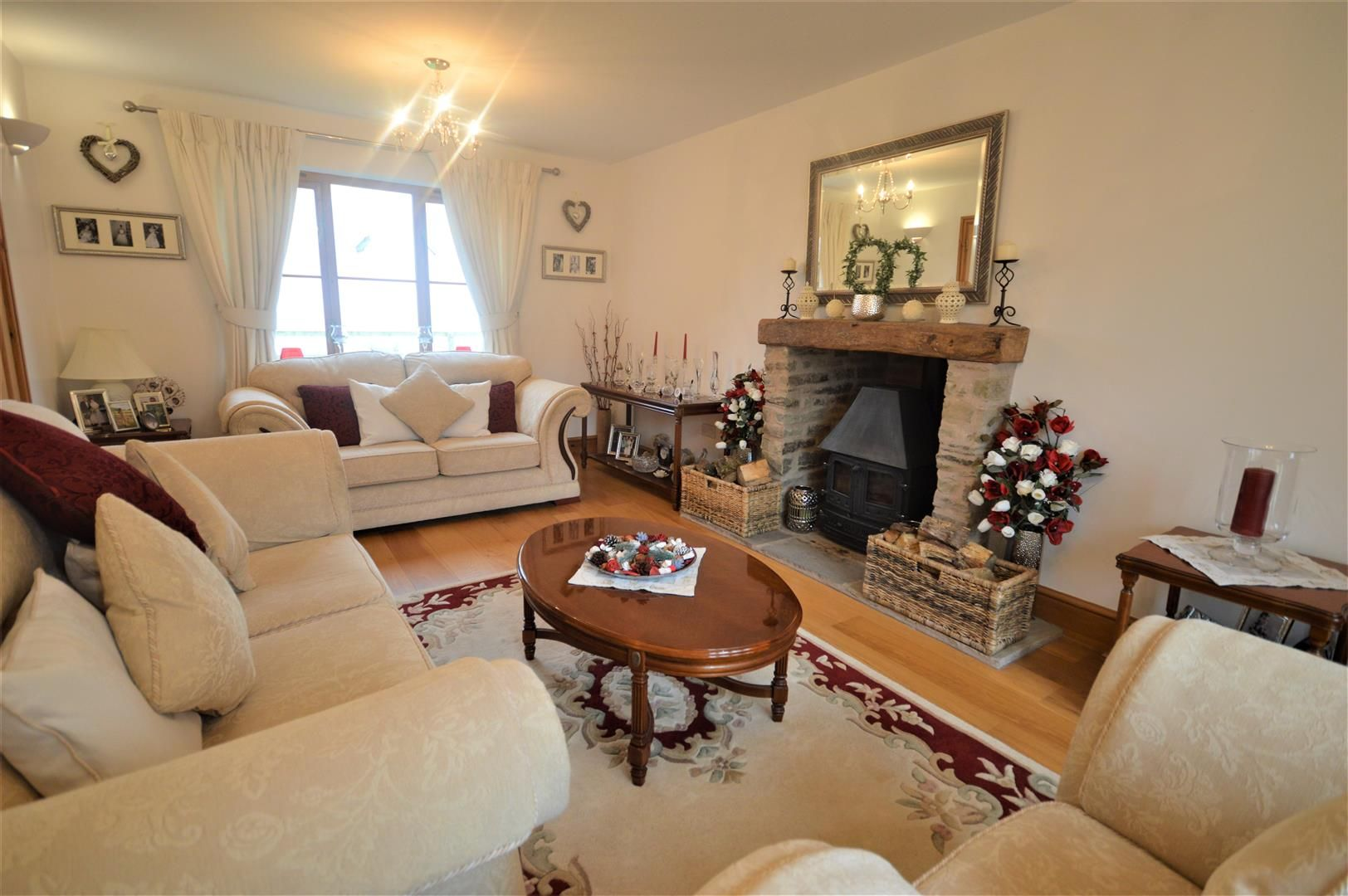 4 bed detached for sale in Eardisley 15