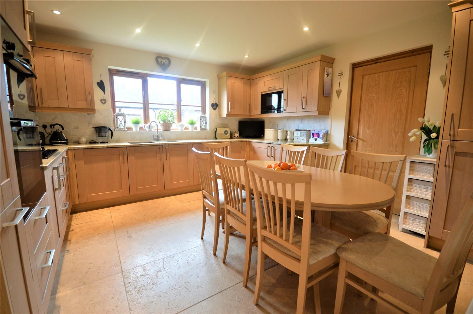 4 bed detached for sale in Eardisley  - Property Image 3