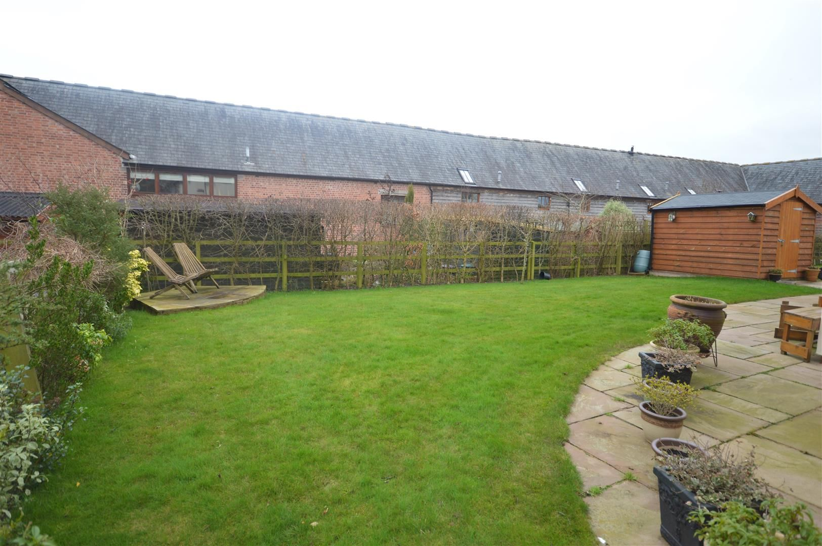 4 bed detached for sale in Eardisley 6