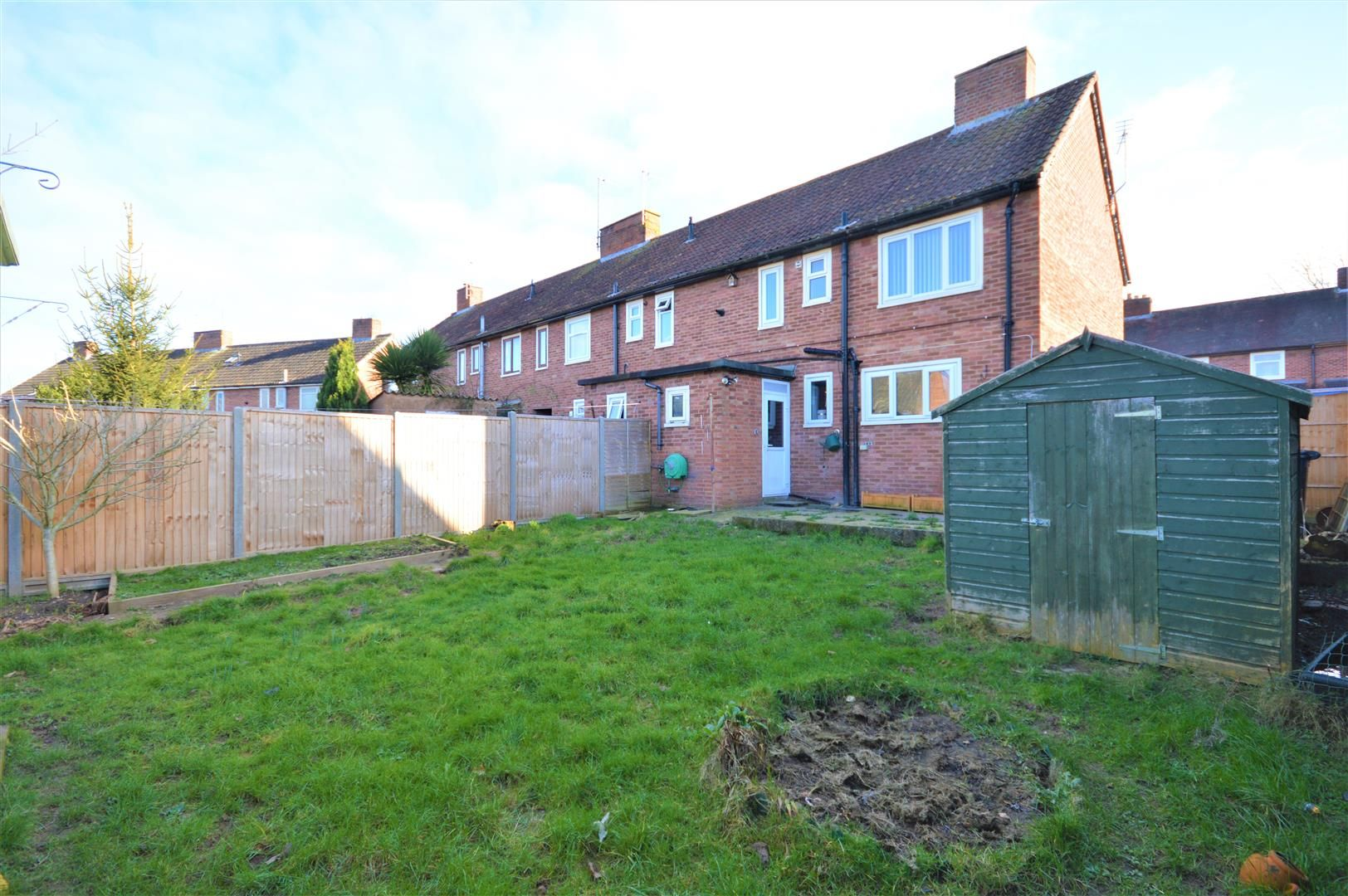 3 bed end-of-terrace for sale in Hereford  - Property Image 13