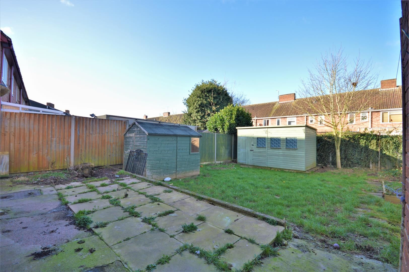 3 bed end-of-terrace for sale in Hereford 14