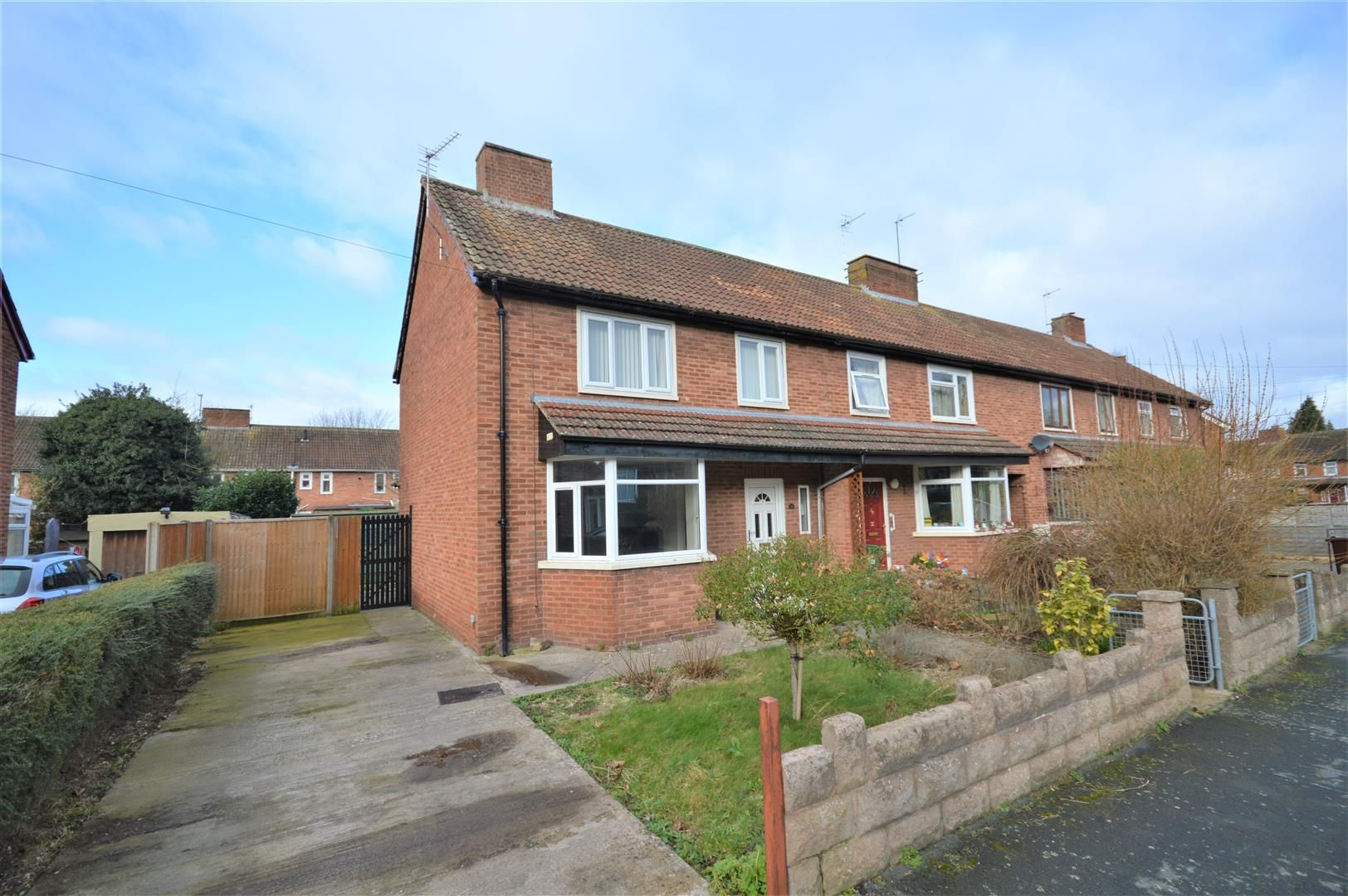 3 bed end-of-terrace for sale in Hereford 15