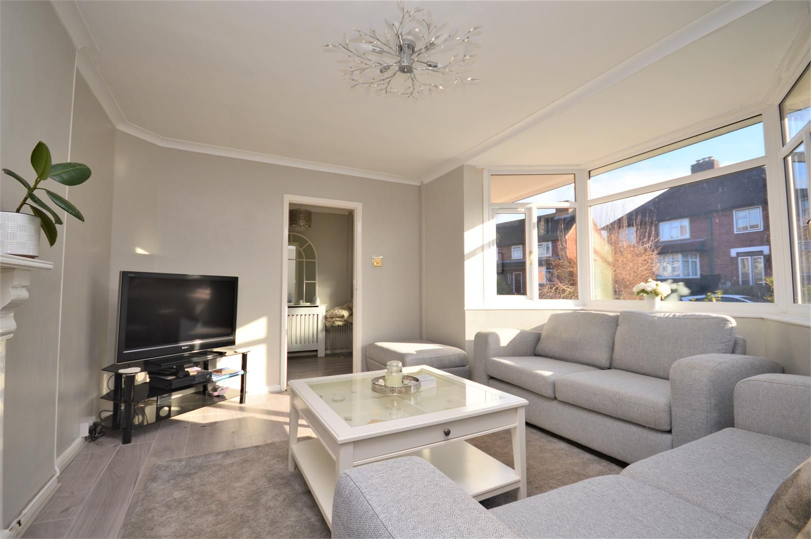 3 bed end-of-terrace for sale in Hereford 4