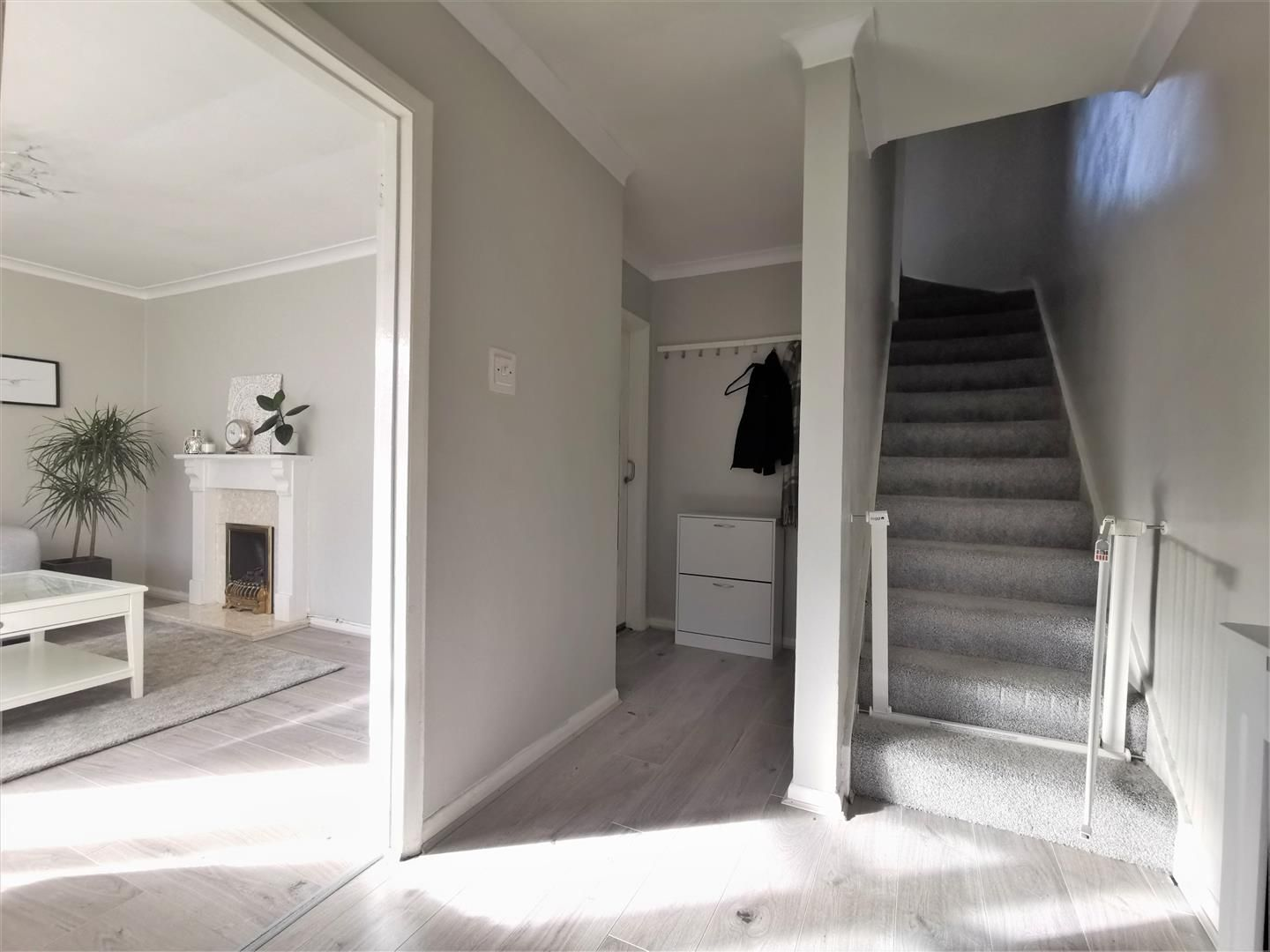 3 bed end-of-terrace for sale in Hereford 8