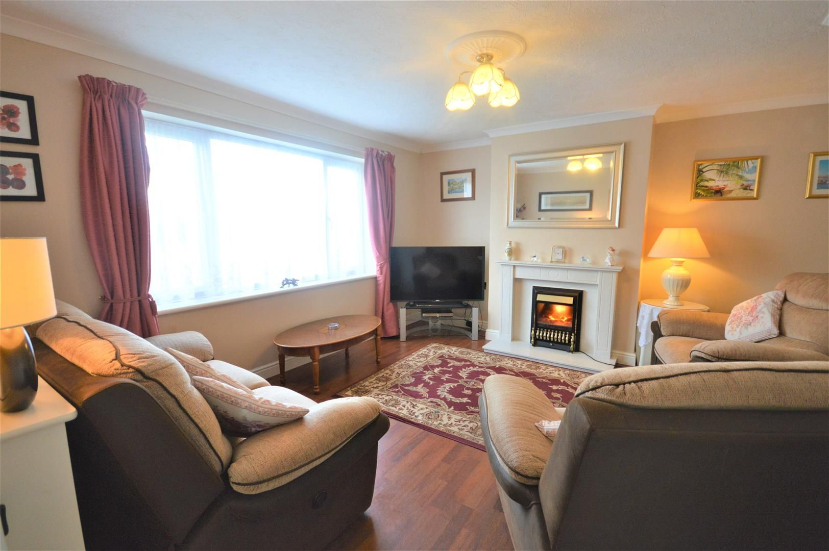 4 bed detached for sale in Weobley  - Property Image 2