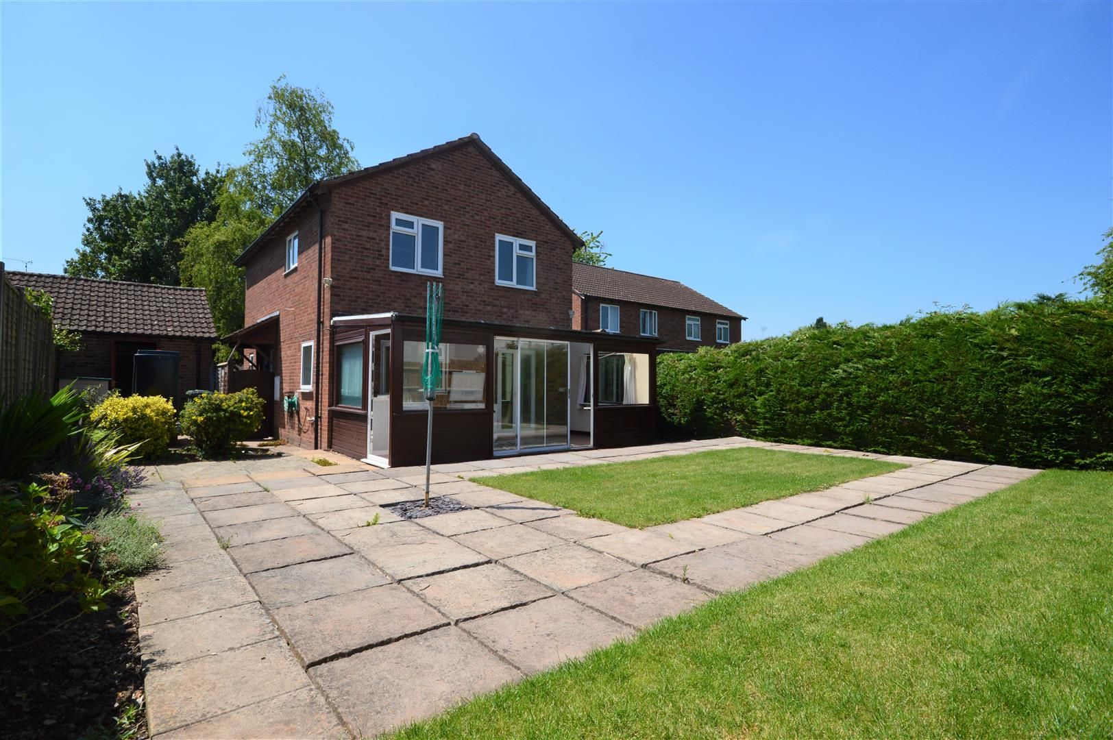 4 bed detached for sale in Weobley  - Property Image 13