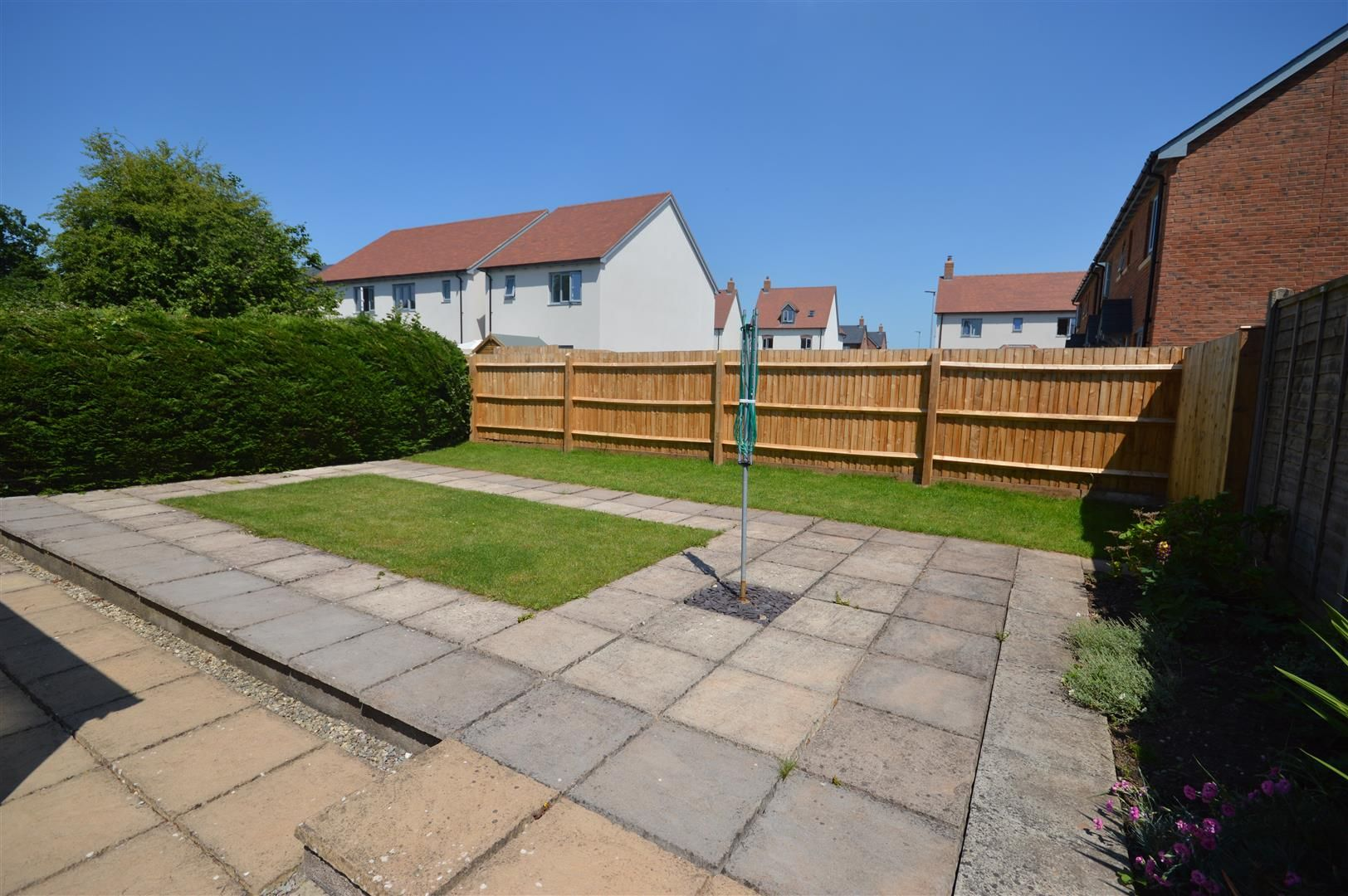 4 bed detached for sale in Weobley 14