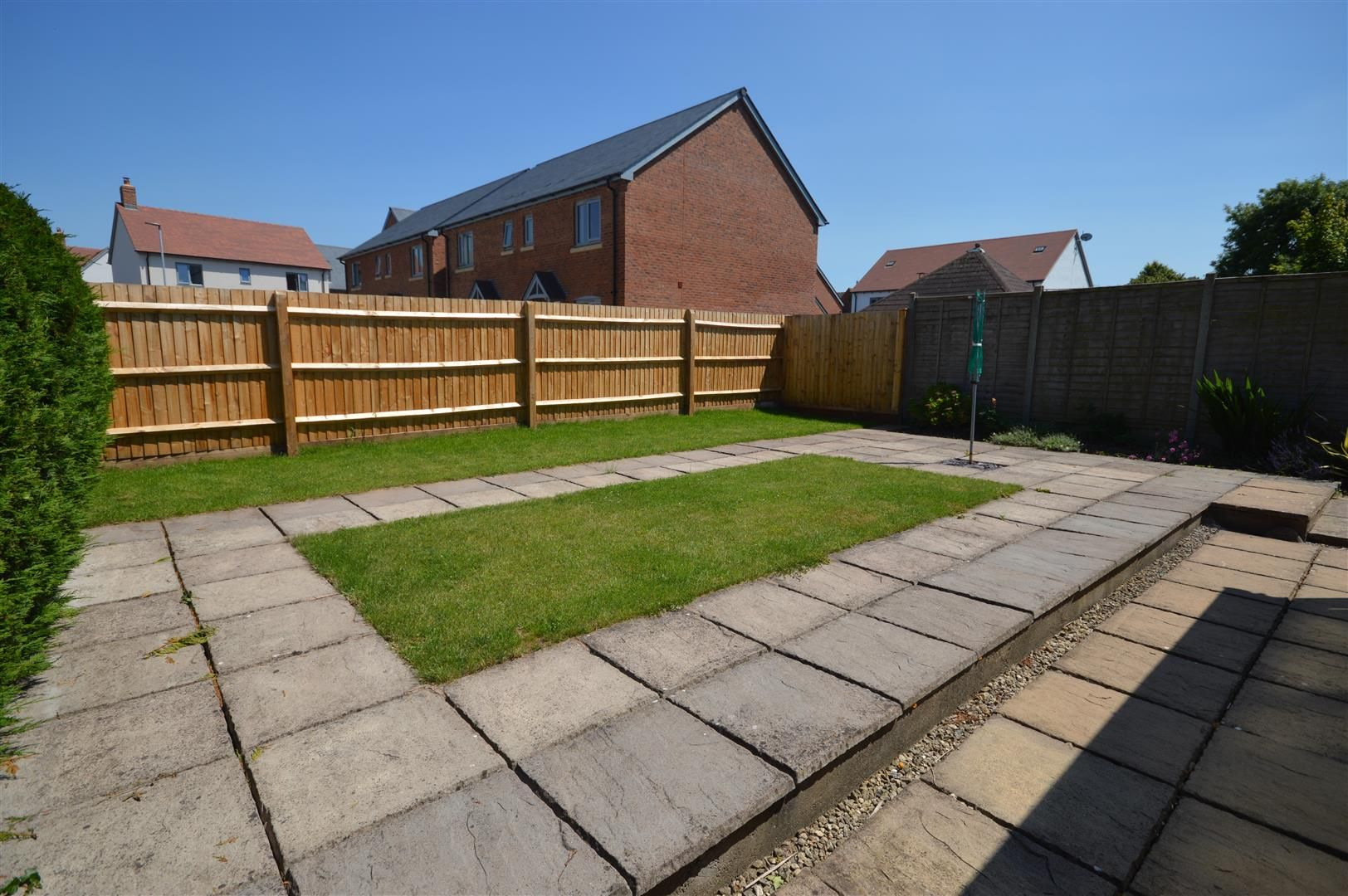 4 bed detached for sale in Weobley 15