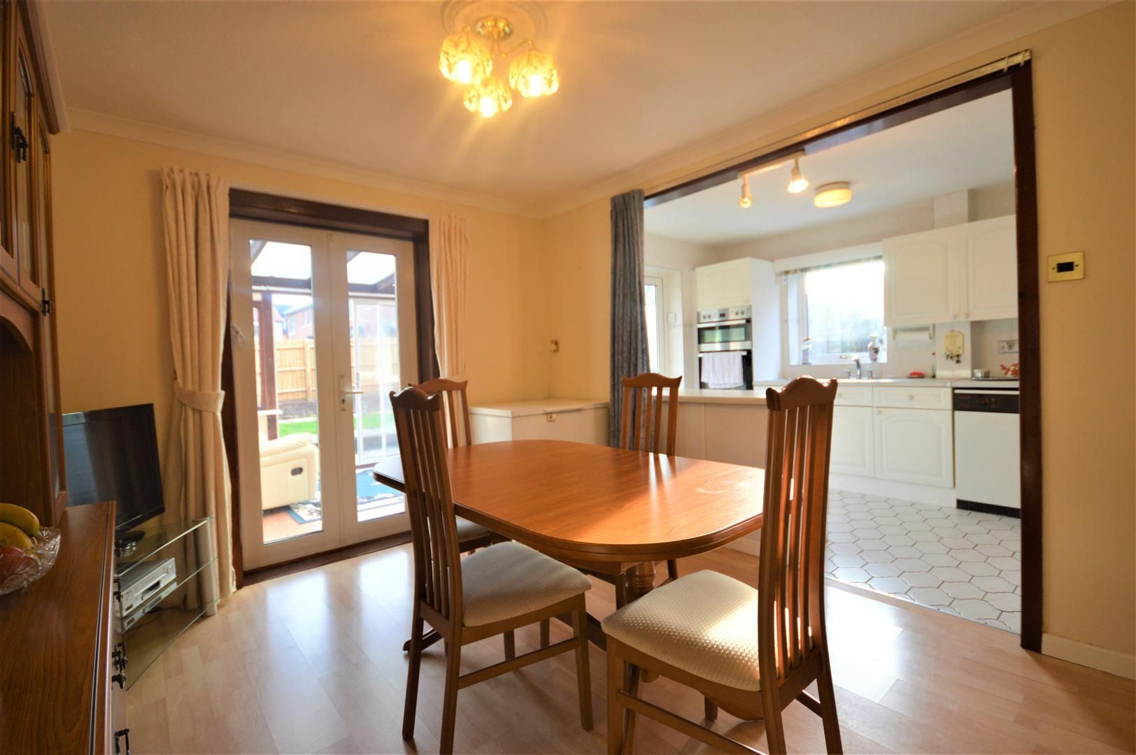 4 bed detached for sale in Weobley  - Property Image 3