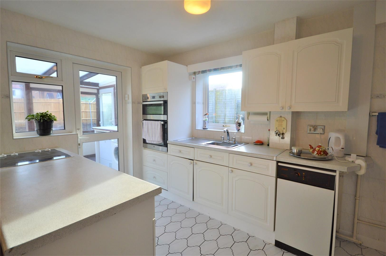 4 bed detached for sale in Weobley 4