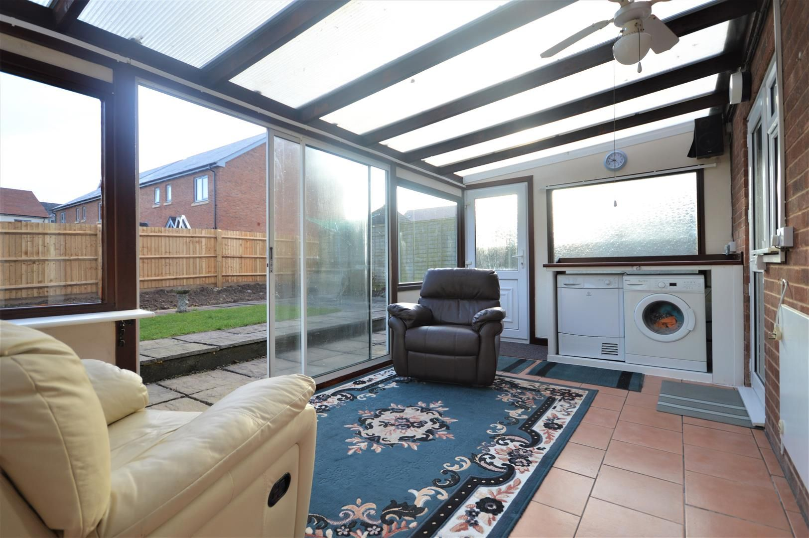 4 bed detached for sale in Weobley 7