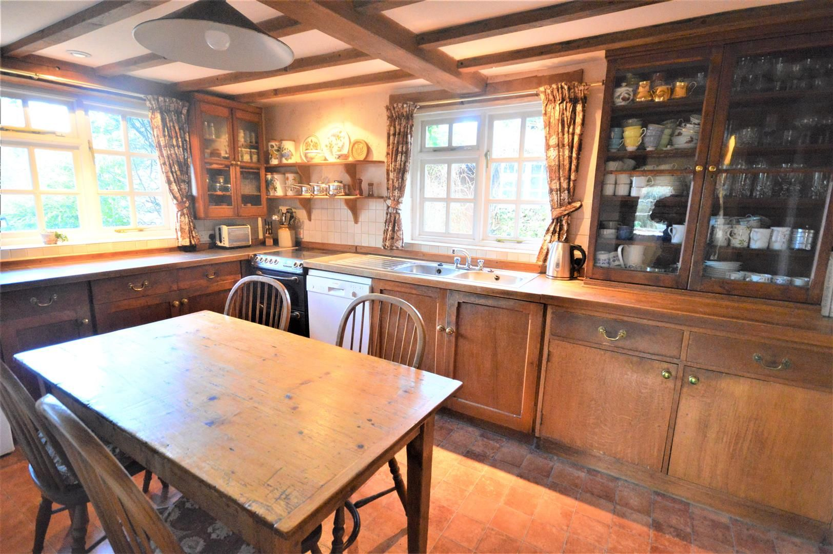 3 bed country house for sale in Kimbolton  - Property Image 3
