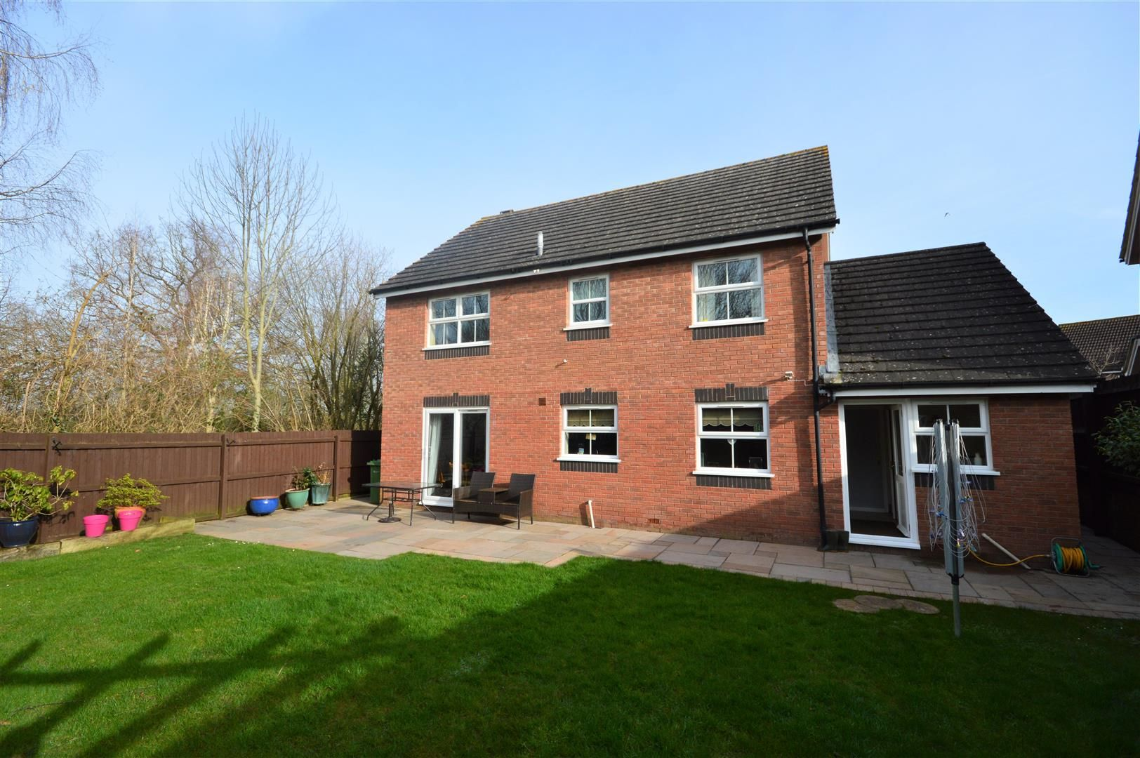 5 bed detached for sale in Leominster 16