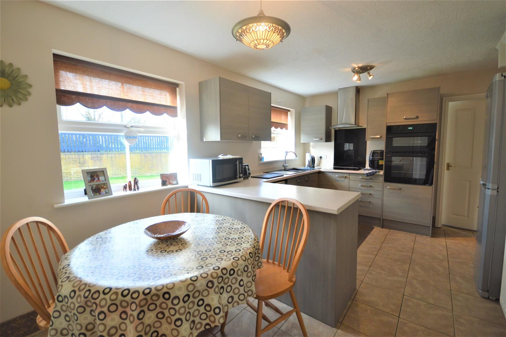 5 bed detached for sale in Leominster  - Property Image 3