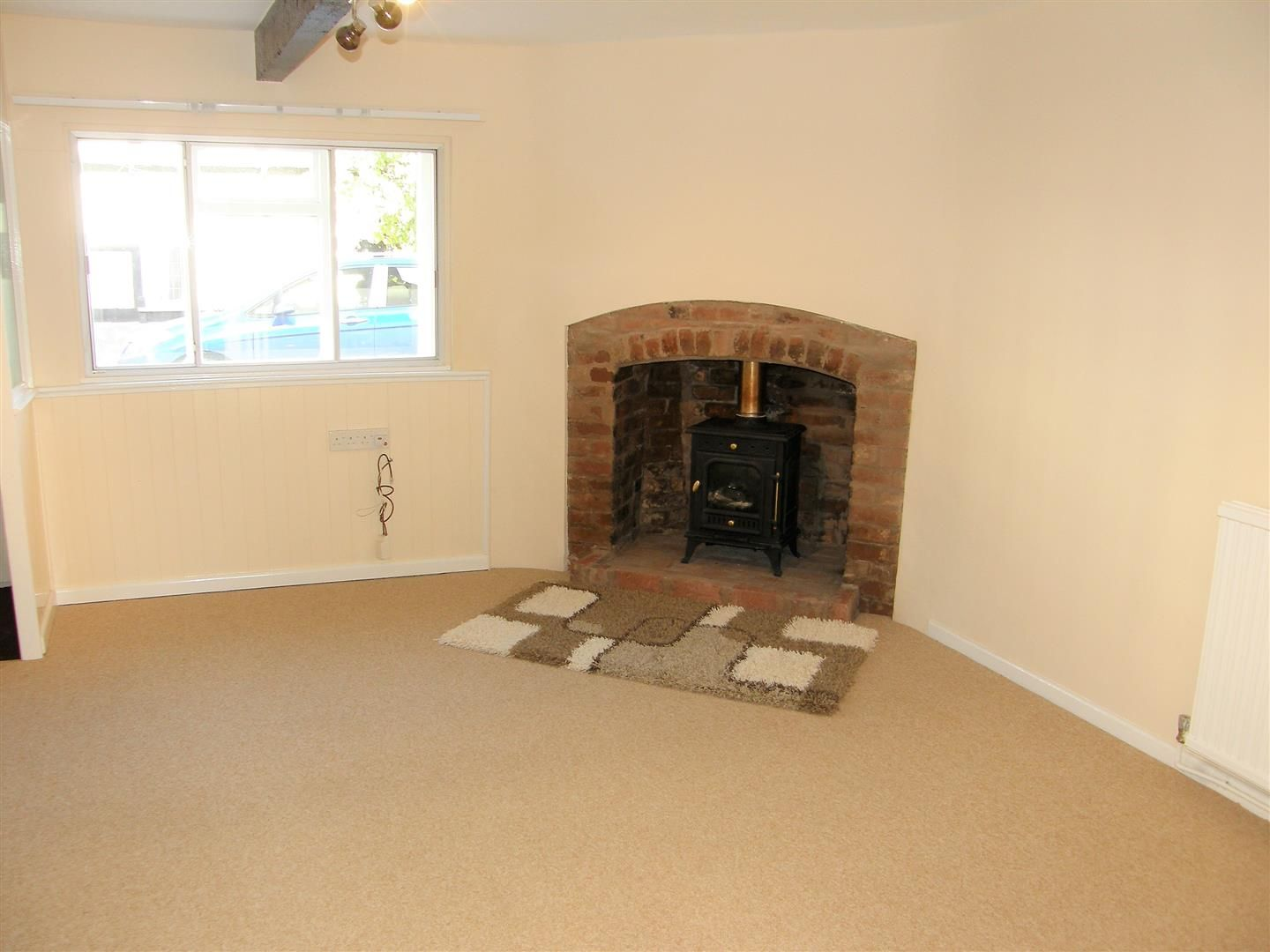 2 bed terraced to rent in Weobley 3