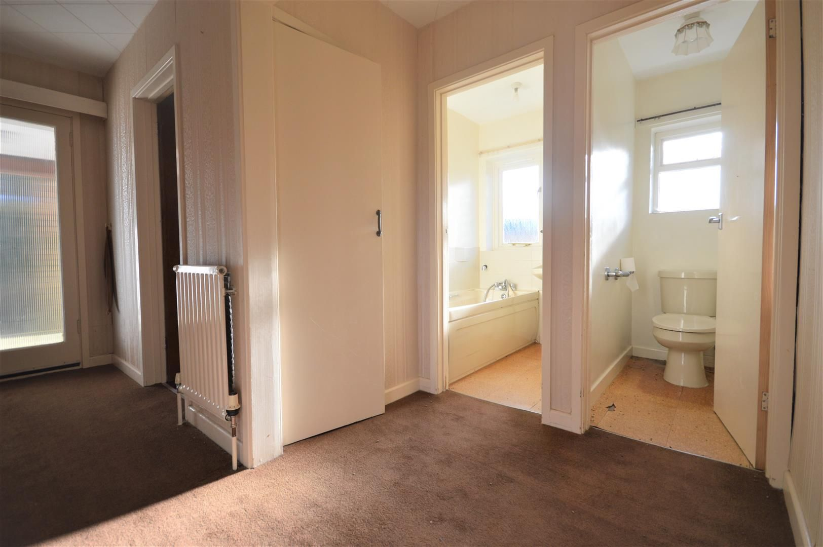 3 bed detached-bungalow for sale in Wigmore 4