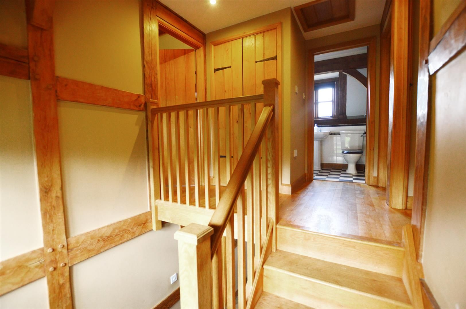 3 bed detached for sale in Pembridge  - Property Image 13