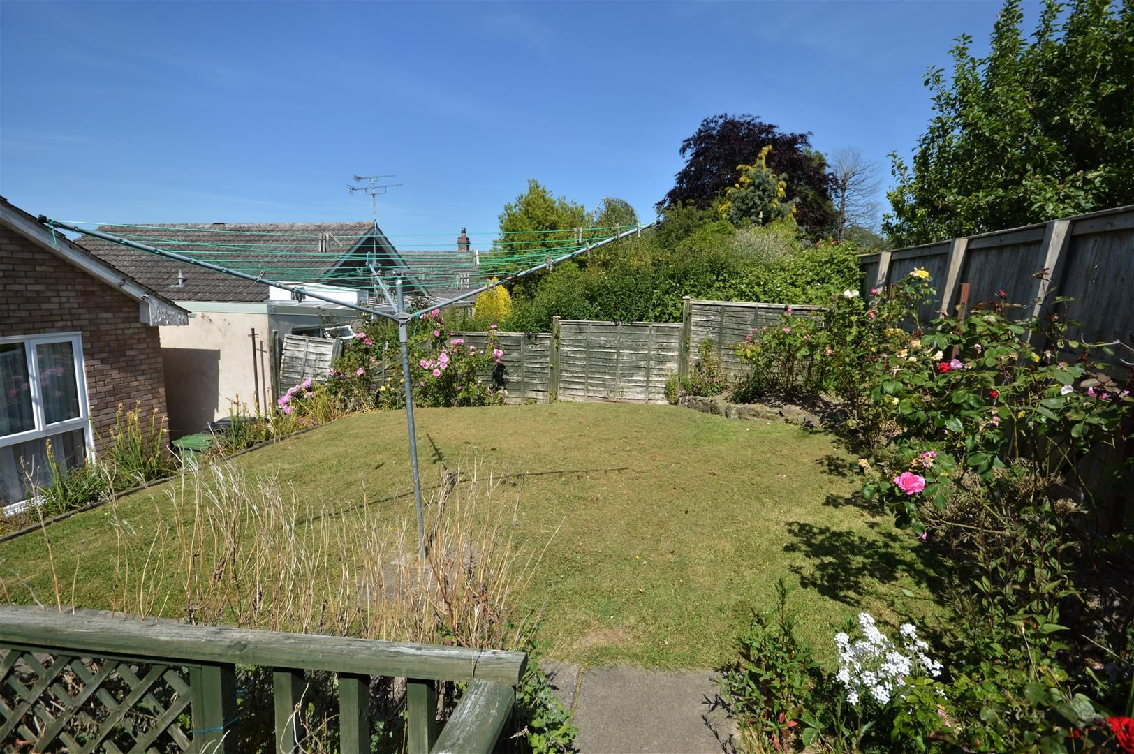 2 bed detached bungalow for sale in Leominster 11