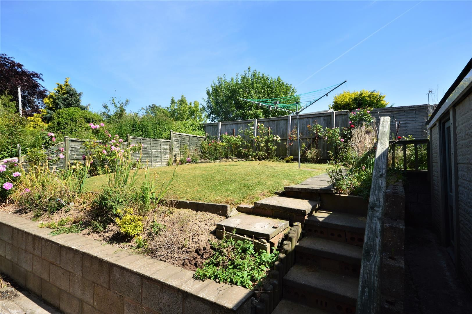 2 bed detached bungalow for sale in Leominster 10