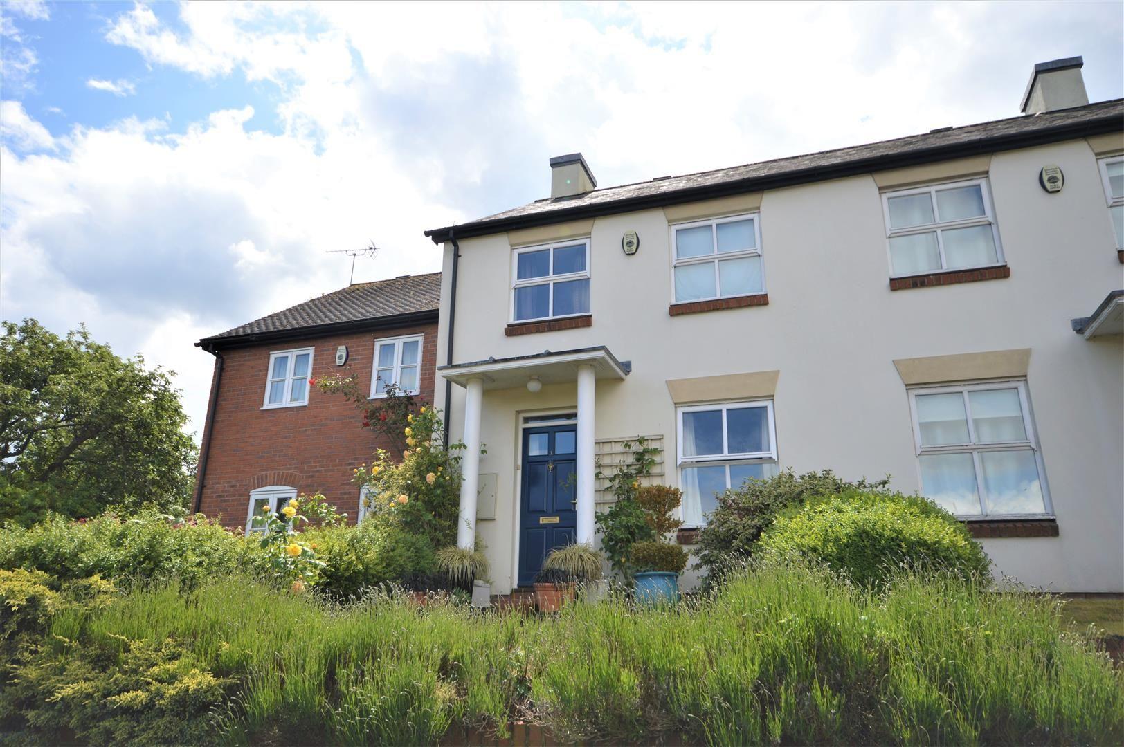 3 bed terraced to rent in Pembridge, HR6