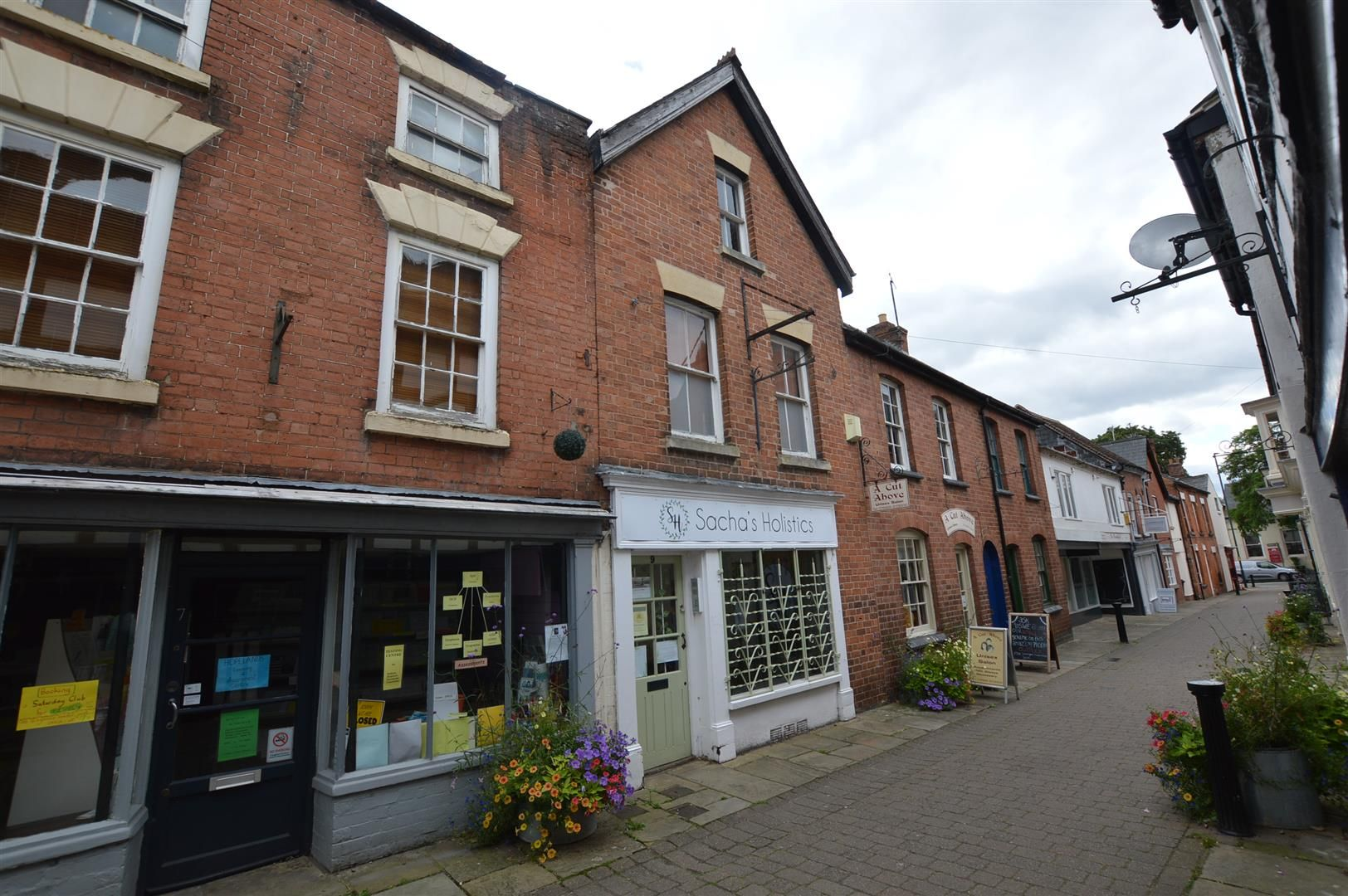 for sale in Leominster - Property Image 1