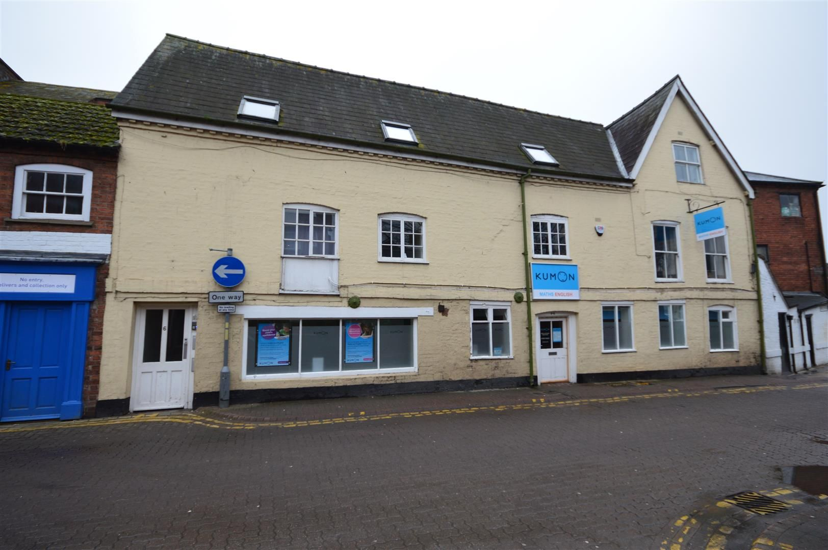 2 bed residential-development for sale in Hereford, HR4