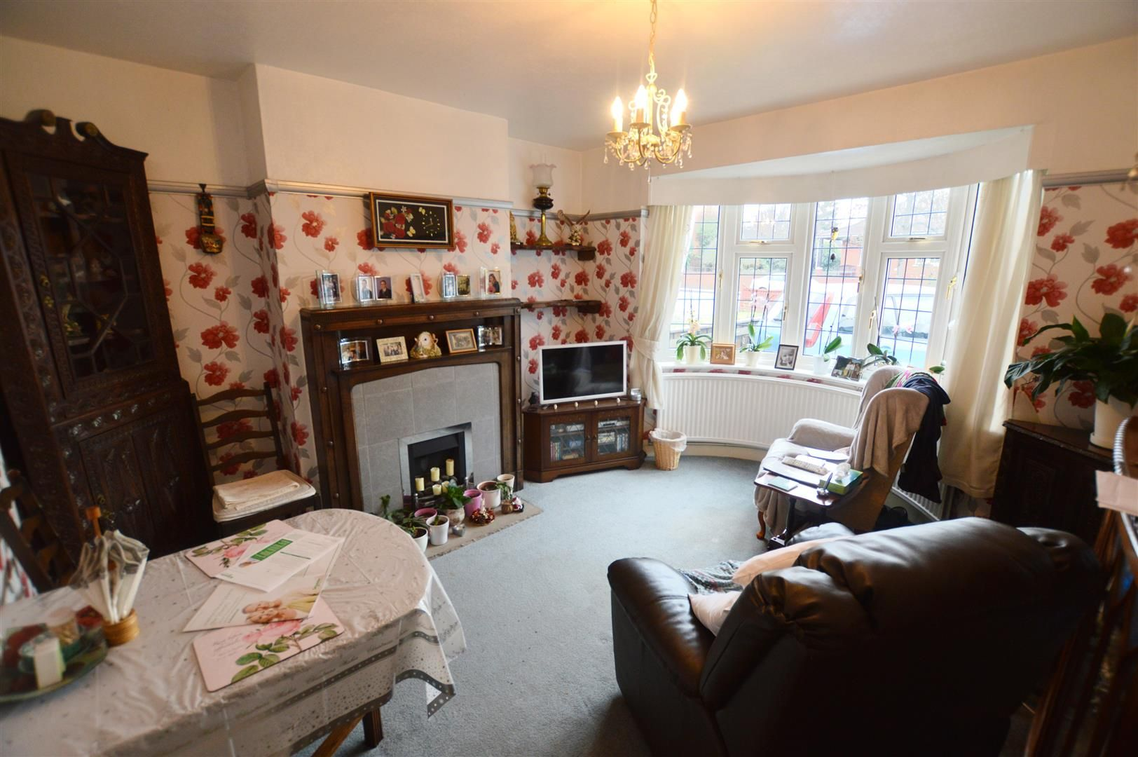 3 bed semi-detached for sale in Leominster  - Property Image 2