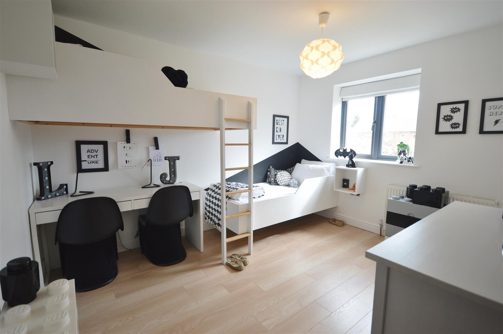 5 bed detached for sale in Leominster  - Property Image 11