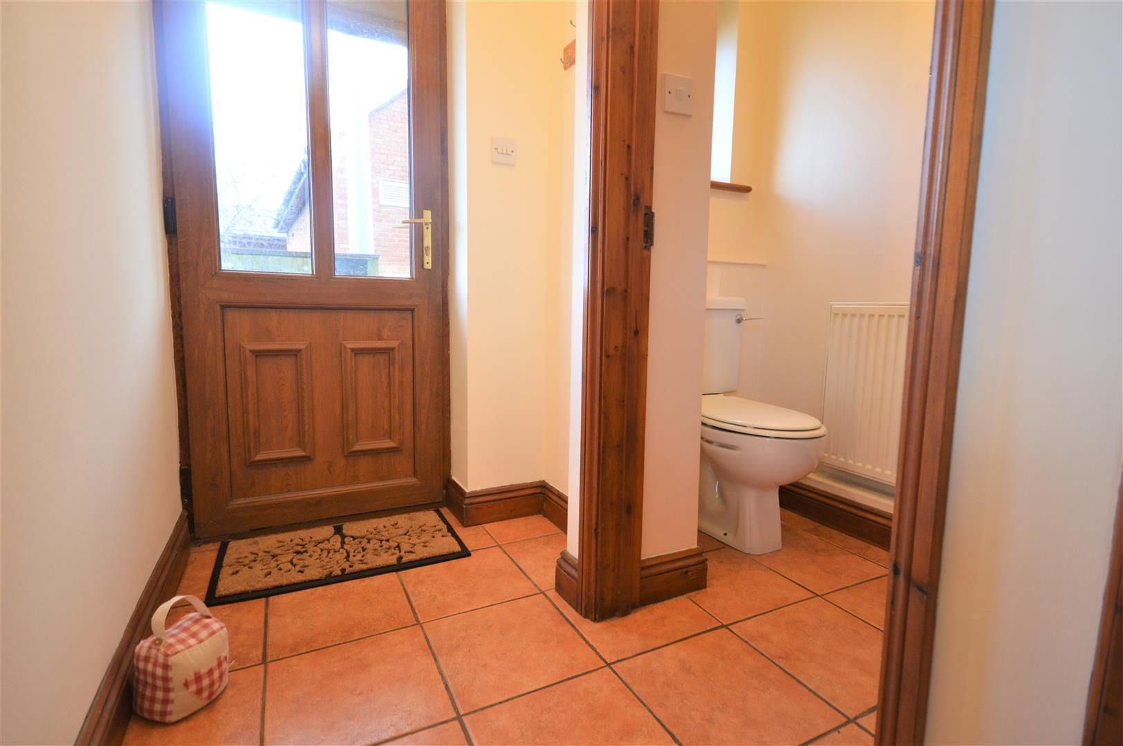 4 bed detached for sale in Leysters 7
