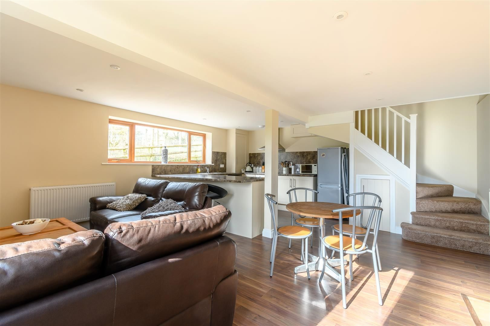 5 bed detached for sale in Burghill 15