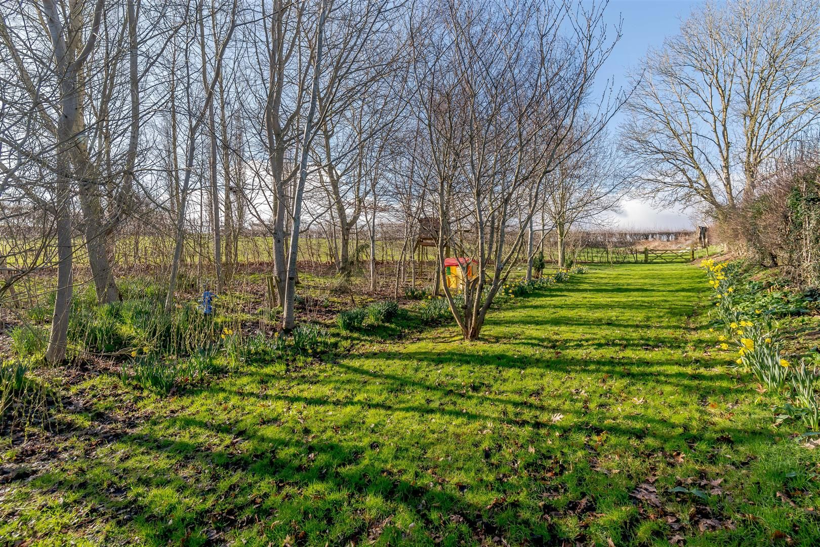 5 bed detached for sale in Burghill  - Property Image 30