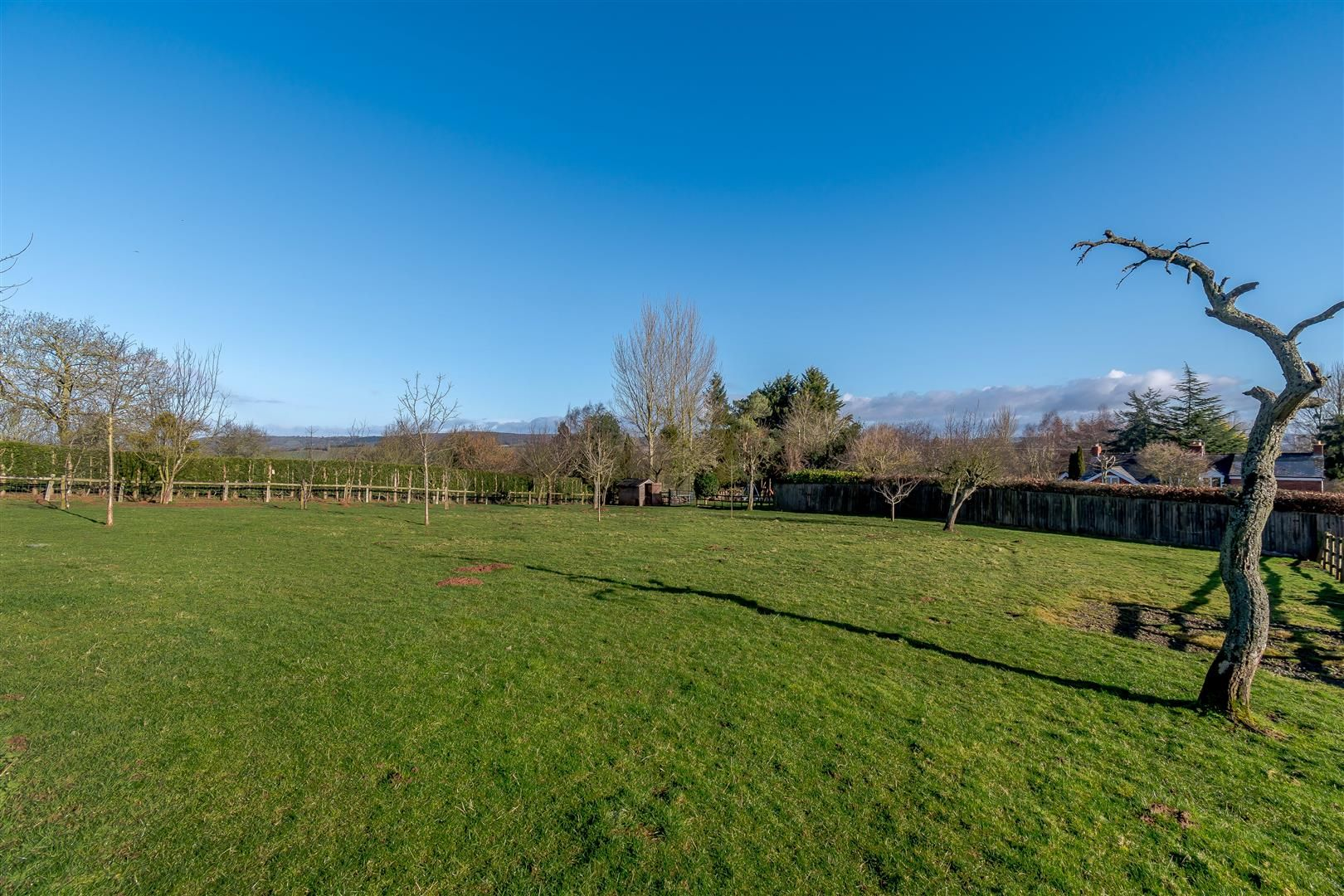 5 bed detached for sale in Burghill  - Property Image 35