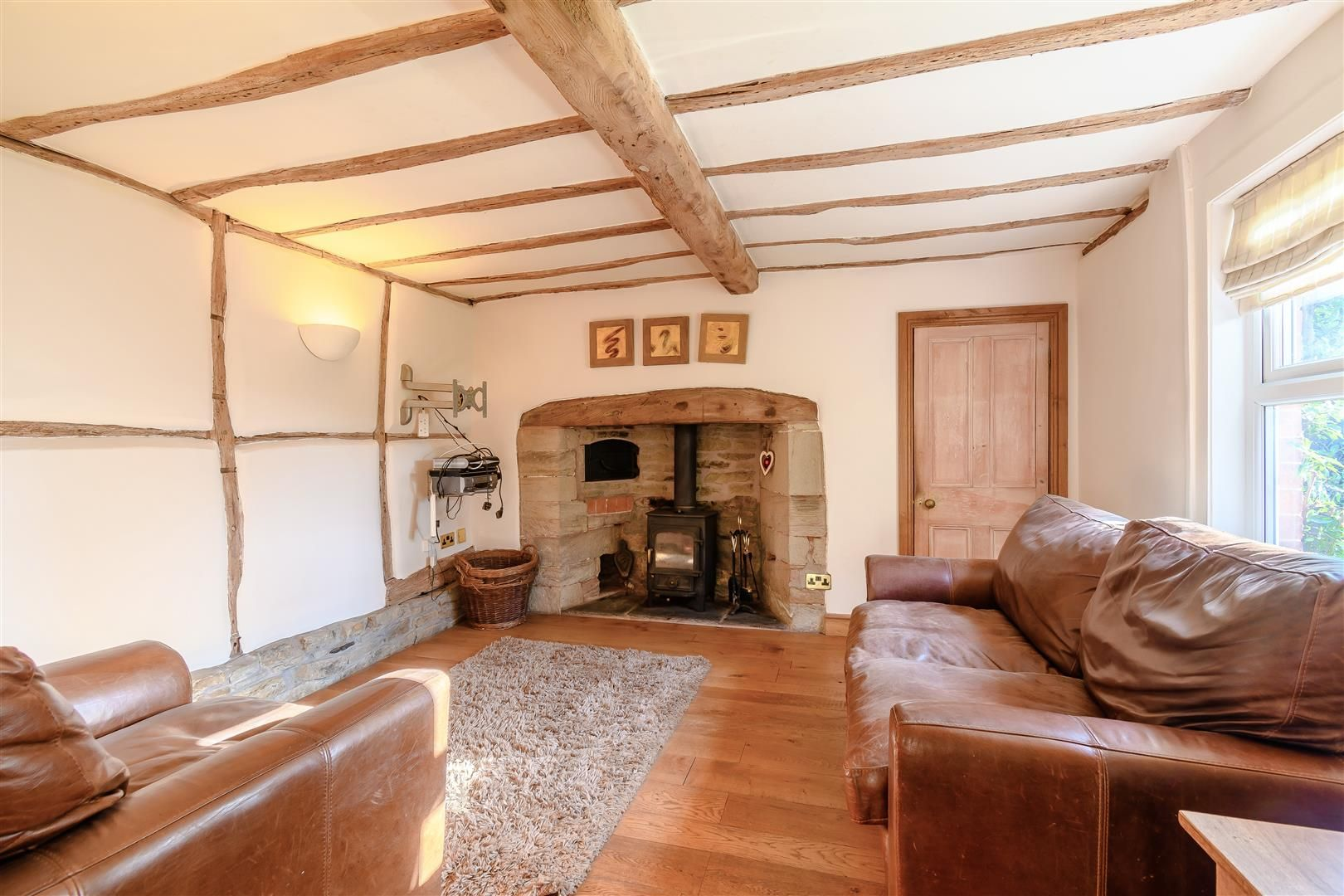 5 bed detached for sale in Burghill  - Property Image 7