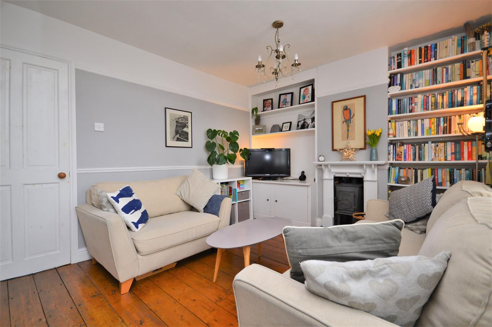 2 bed end-of-terrace for sale  - Property Image 8