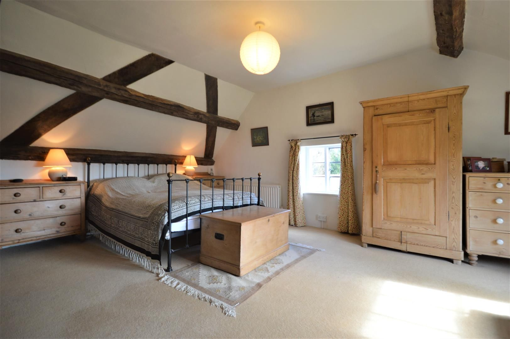 3 bed country house for sale in Stapleton  - Property Image 11