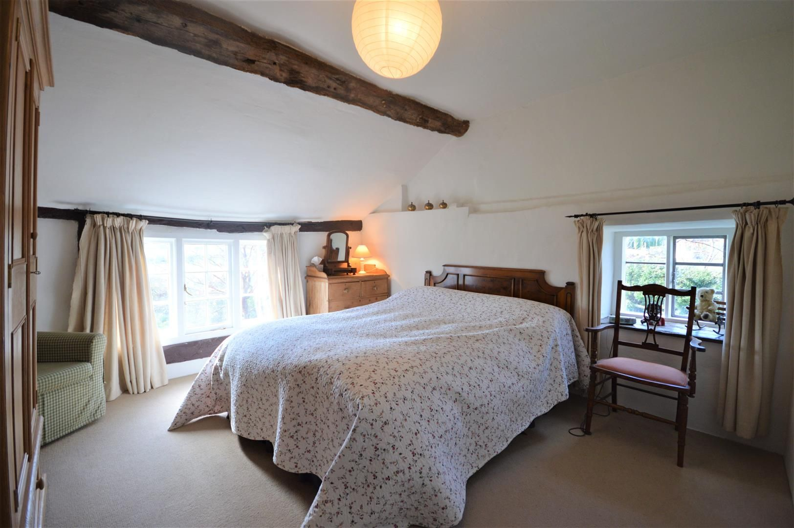3 bed country house for sale in Stapleton 13