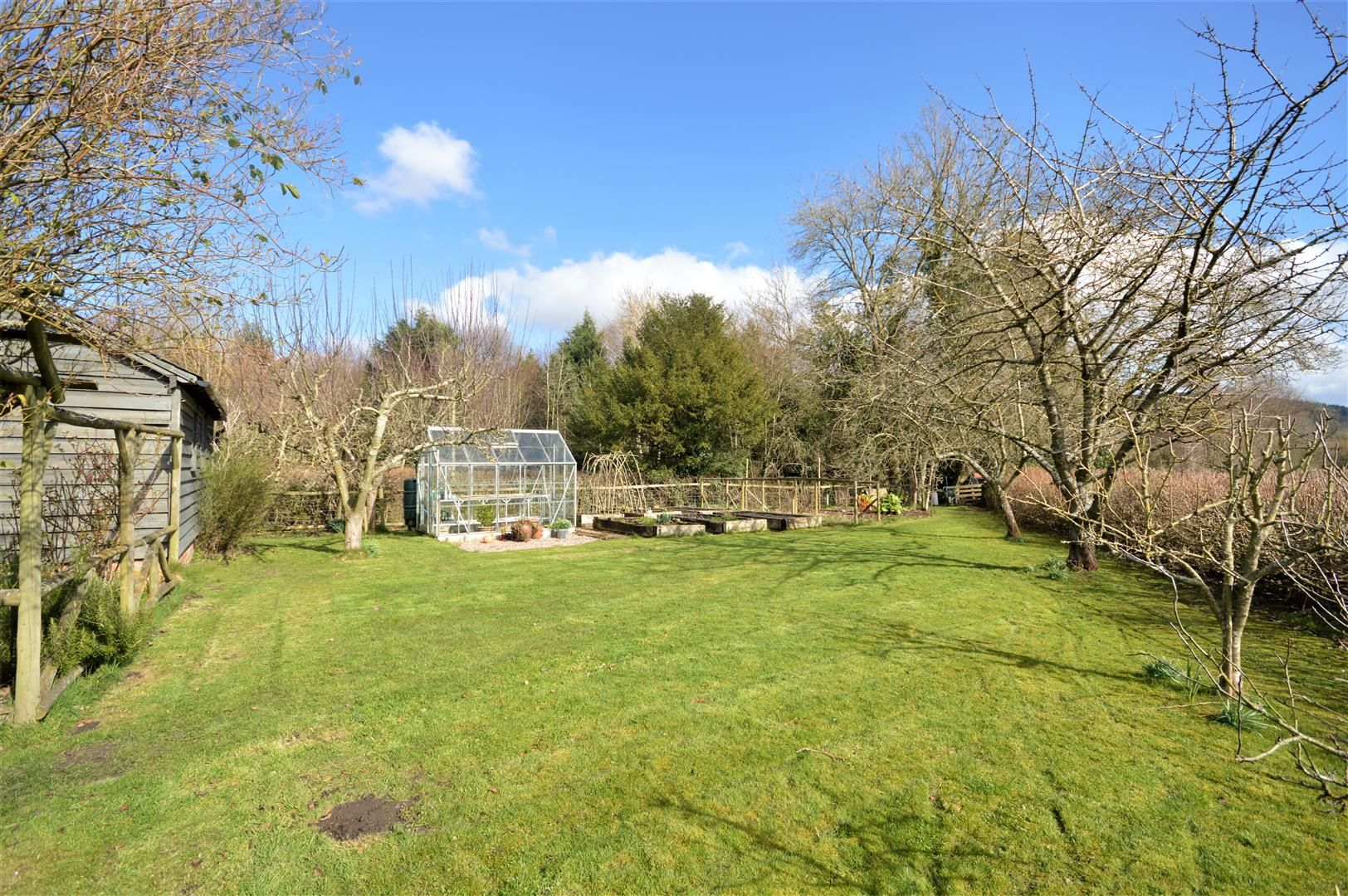 3 bed country house for sale in Stapleton 19