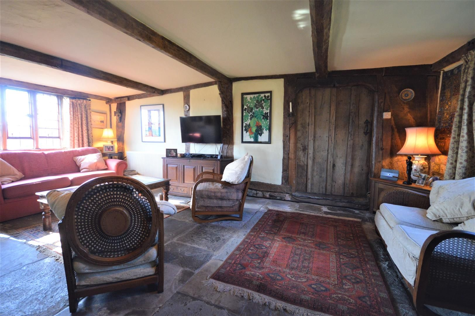 3 bed country house for sale in Stapleton  - Property Image 7