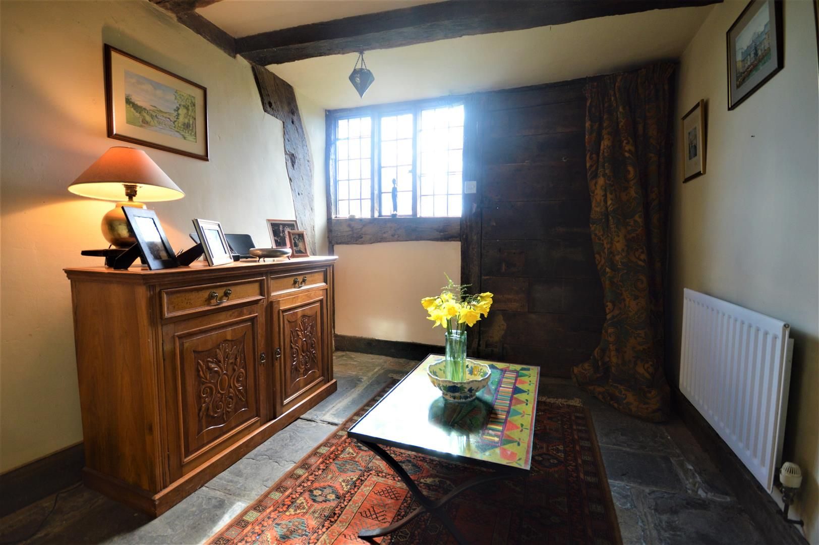 3 bed country house for sale in Stapleton 9
