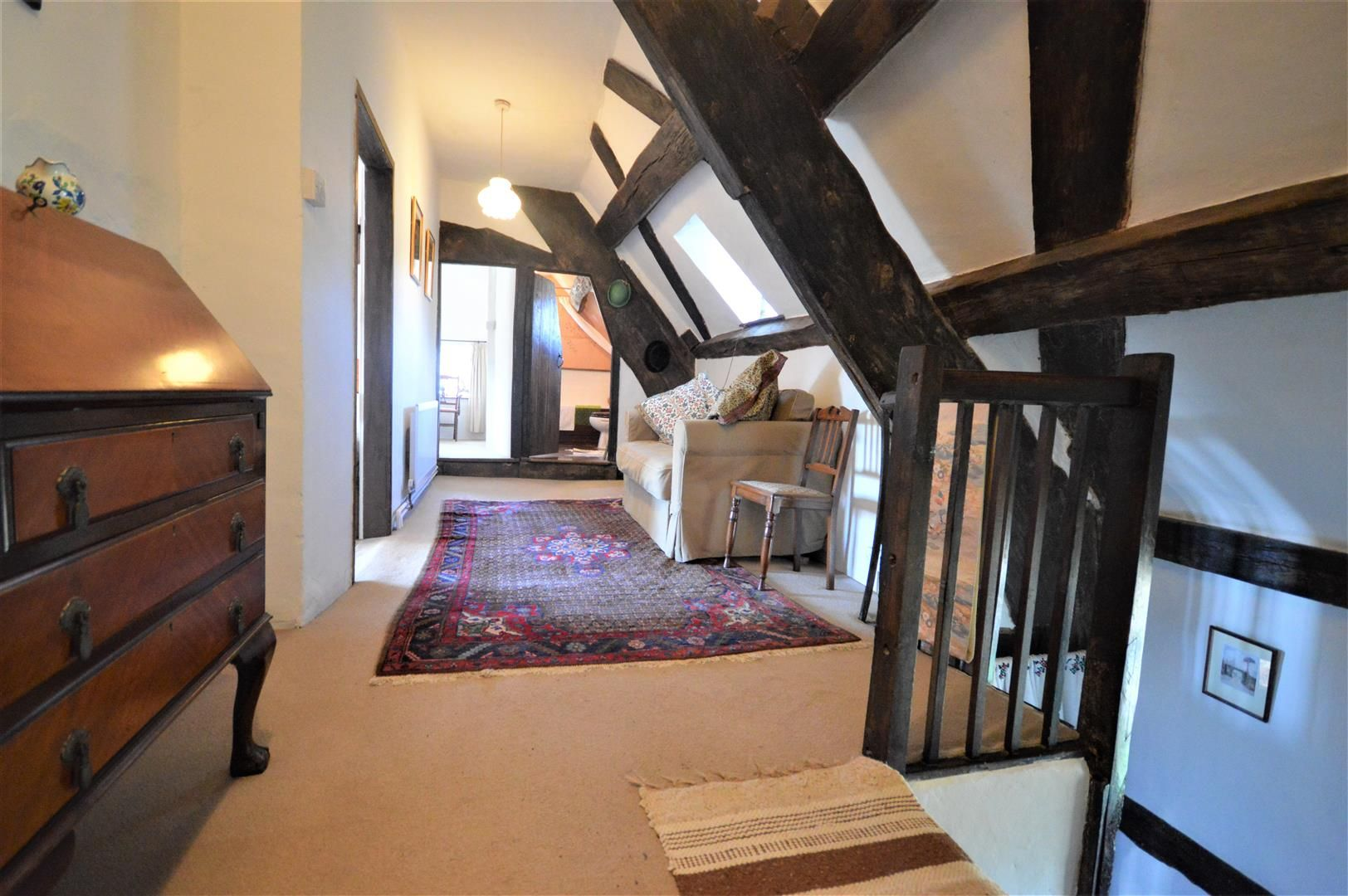 3 bed country house for sale in Stapleton 10
