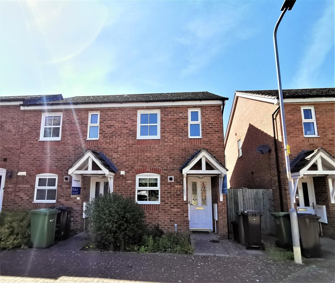 2 bed end-of-terrace for sale 1