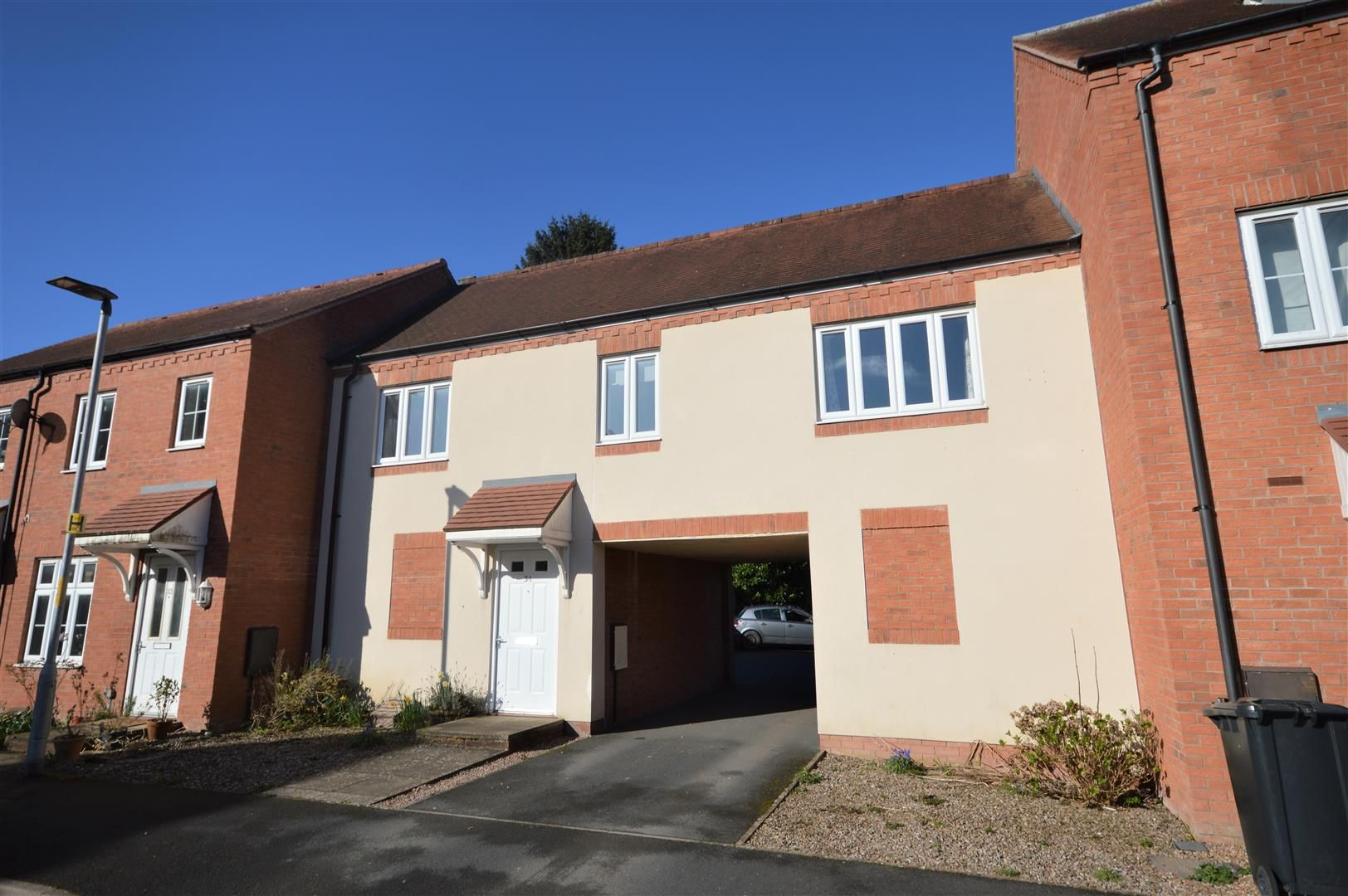 2 bed terraced for sale in Kington, HR5