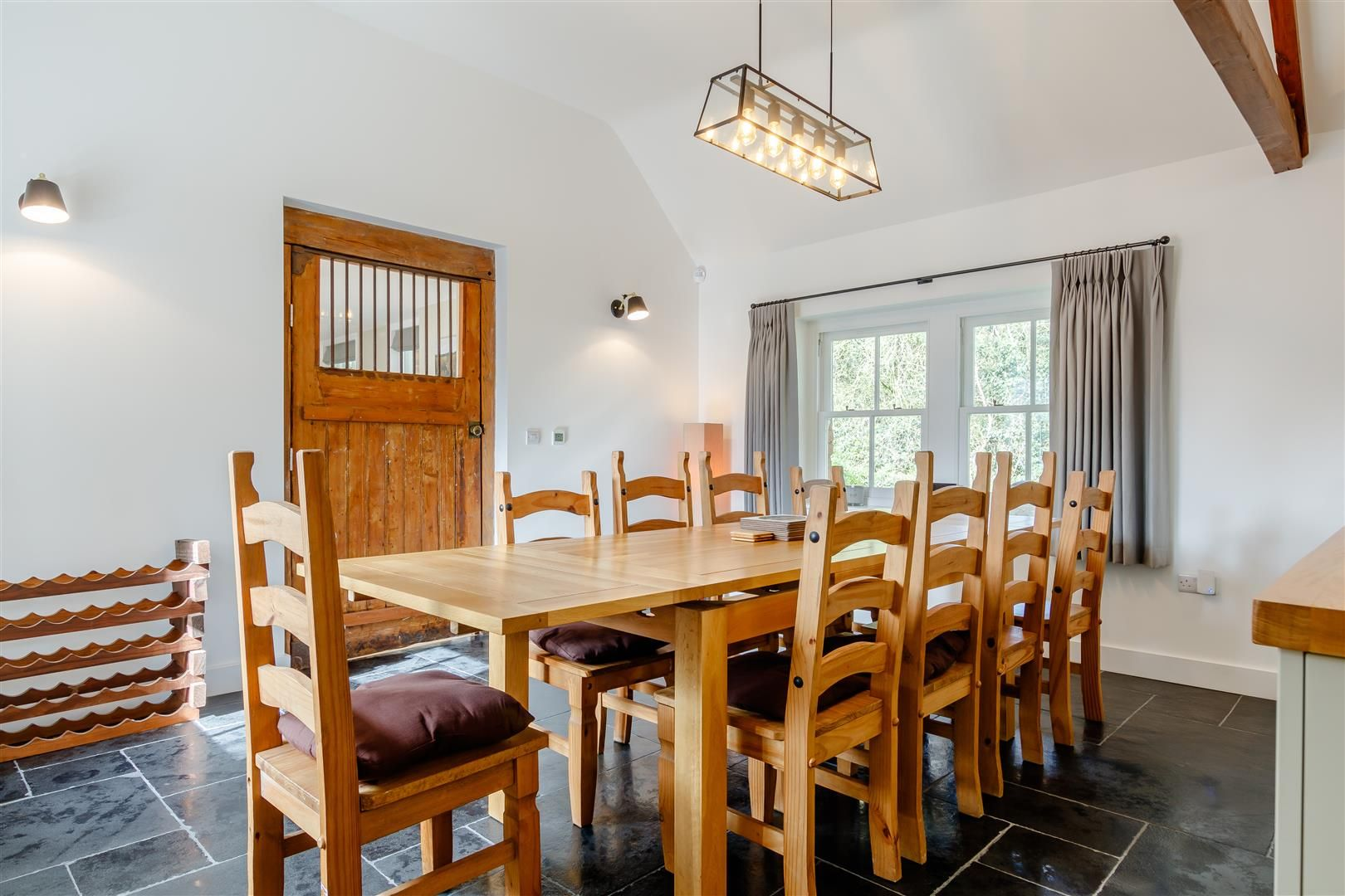 5 bed barn-conversion for sale in Putley 12