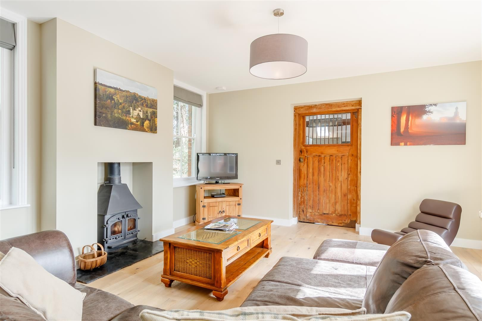 5 bed barn-conversion for sale in Putley 13