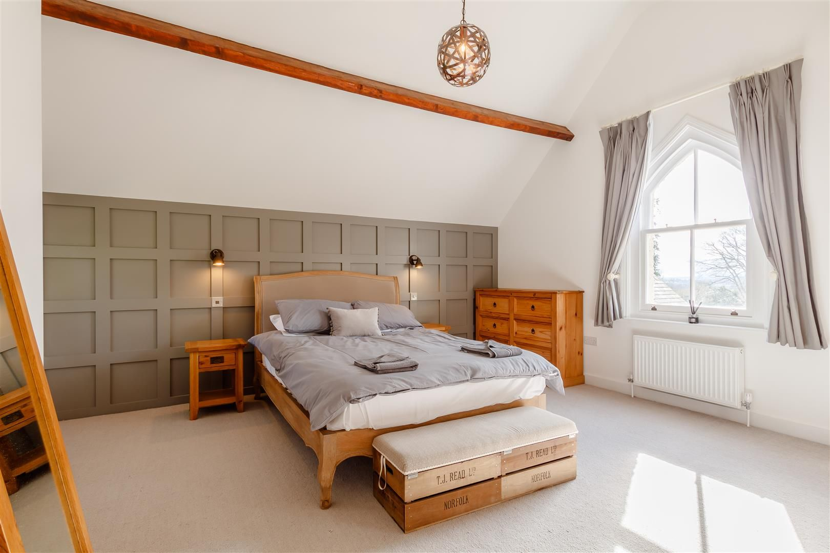 5 bed barn-conversion for sale in Putley 16